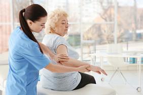 Эффективные методы реабилитации после инсульта.