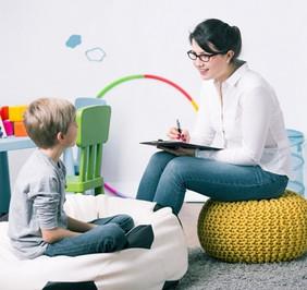 Нужен ли ребенку психолог?