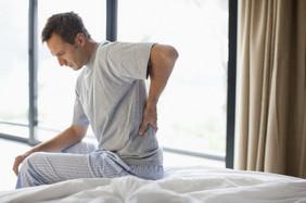 Клинический случай лечения пациента с болью спине и ноге на фоне грыжи диска методом ЭРТ или электро
