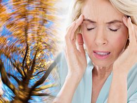 Вертебро-базиллярная недостаточность как причина головокружения
