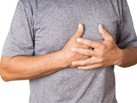 Межреберная невралгия- симптомы и лечение.