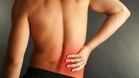 В США одобрили опиоид для лечения хронической боли в спине.