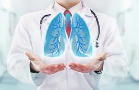 Риски при хронической обструктивной болезни легких. Динамика показателей