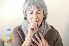 Хронический кашель и гипертония