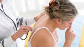 Лучший метод реабилитации пациентов, перенесших пневмонию.