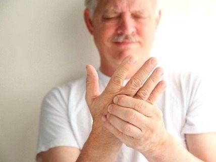 Симптомы нейропатиии, полинейропатии