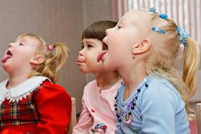 Развитие коммуникативных навыков у детей с РАС в ходе групповой работы. Часть 1.