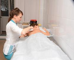 лечение в клинике Саратов-Дэнс
