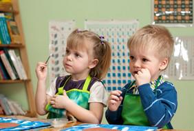 Развитие коммуникативных навыков у детей с РАС в ходе групповой работы.