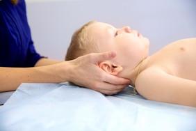 Методы остеопатии для детей.