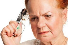 Когнитивные нарушения у пожилых в России