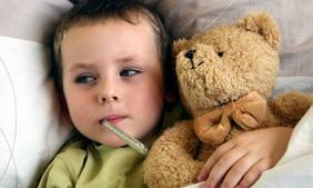 Простудные заболевания. Укрепляем иммунитет.