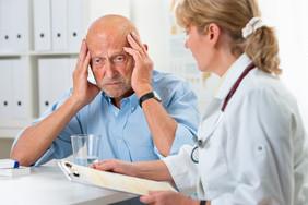 Деменция и когнитивные нарушения. ВОЗ рекомендует здоровый образ жизни.