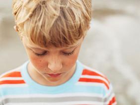 Энурез и энкопрез в жизни вашего ребенка.