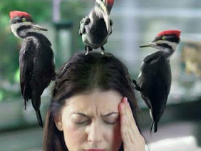 Клинический случай- мигрень