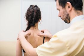"""Боль в спине, """"фасеточный"""" синдром. Устали от боли? Приходите, и избавьтесь от нее."""