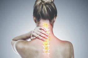 Лечение шейного остеохондроза позвоночника.