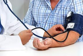 Связь уровня витамина D  и риска развития гипертензии.