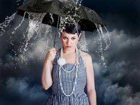 Болевые синдромы как реакция на смену погоды.