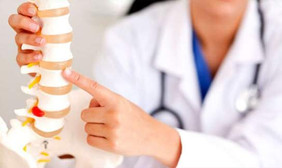 Боль в спине, патогенез и клиника