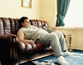 Малоподвижный образ жизни вредит здоровью. Как заставить себя больше двигаться