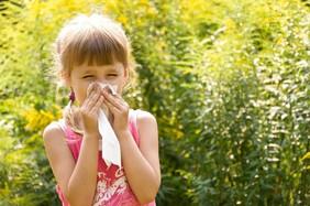 Лечение бронхиальной астмы у детей.
