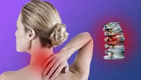 Чем опасен остеохондроз и как его лечить.
