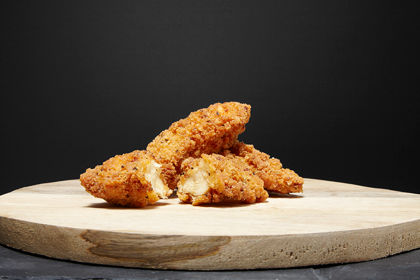 Southern Fried Chicken Goujons