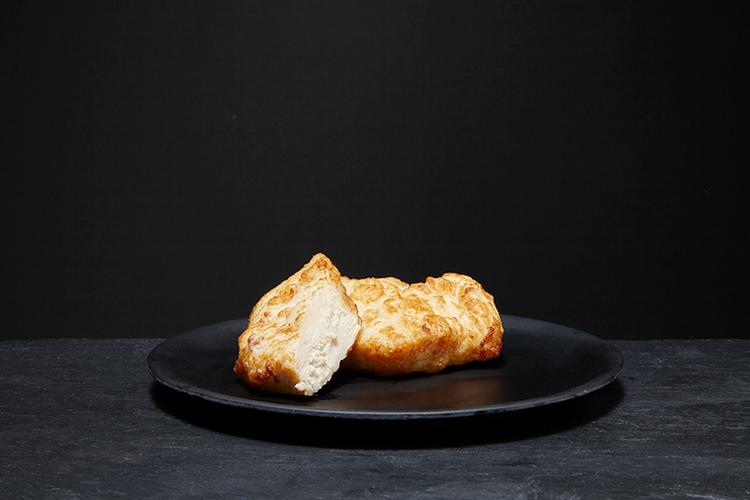 Fry steamed Chicken Breast Fillets