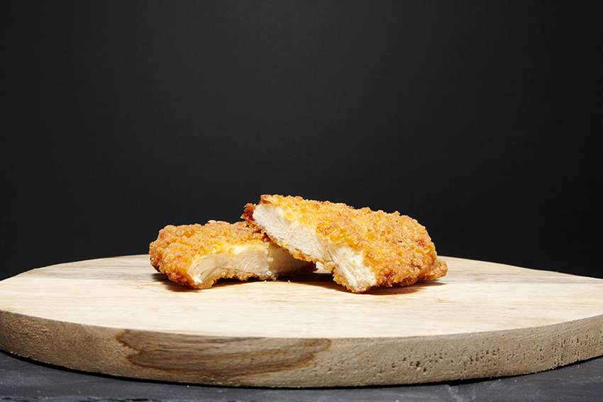Breaded Chicken Breastfillets