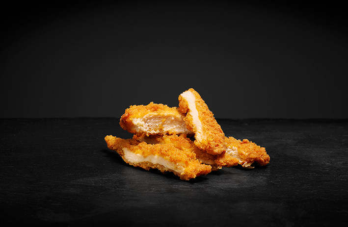 Katsu, Breaded Chicken Fillets