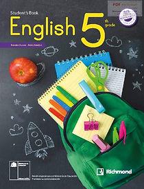 Inglés 5º básico. Student´s Book.jpg