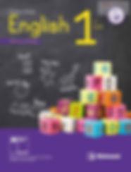 Inglés 1º básico. Student´s Book.jpg