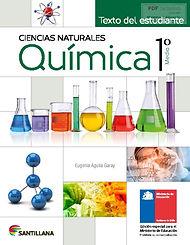 Química_1º_medio._Texto_del_estudiante