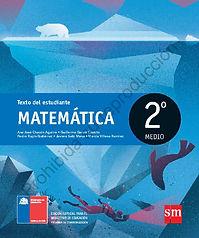 Matemática_2º_medio._Texto_del_estudia
