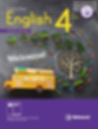 Inglés 4º básico. Student´s Book.jpg