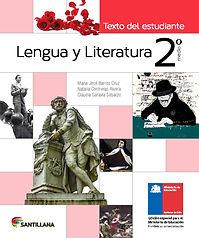 Lengua_y_Literatura_2º_medio._Texto_del