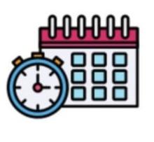 Calendario de Evaluaciones mes de octubre
