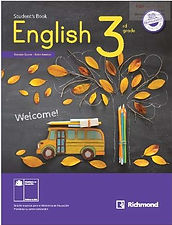 Inglés 3º básico. Student´s Book.jpg