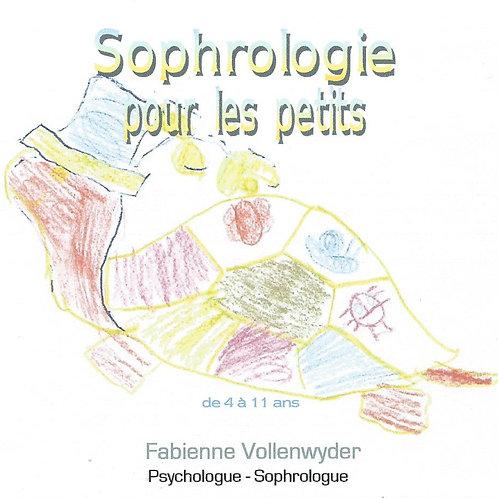 CD Sophrologie pour les petits