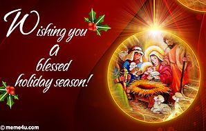 WEBSITE -- CALENDAR -- CHRISTMAS -- RELIGIOUS --611-blessed-holiday-season - Copy.jpg
