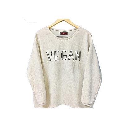 023 Vegan Long Sleeve (Woman)