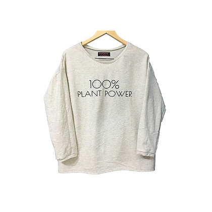 024 Plant Power T-shirt (Men)