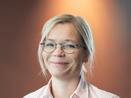 Meet the Team: Astrid M. Stevik