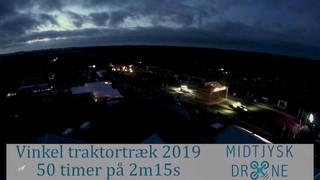 Vinkel Traktortræk 2019