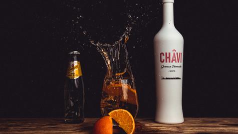 Chavi Wermut x All2Picture