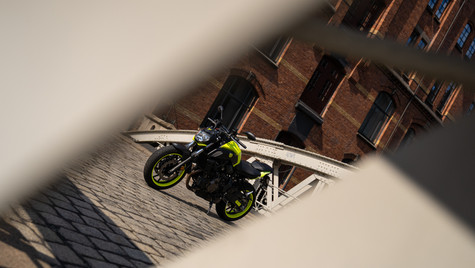 Yamaha x All2Picture