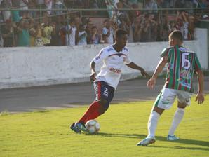Dia de clássico: Bahia de Feira enfrenta Fluminense pelo Baianão