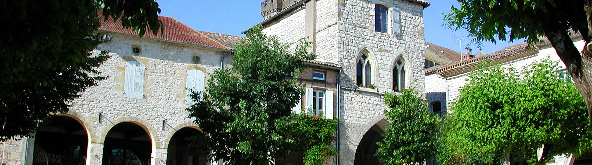 Monflanquin, Lot-et-Garonne