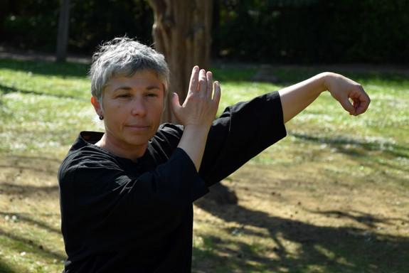Natacha OLEJNIK - Enseignante, 2011